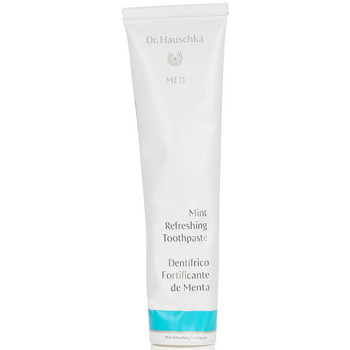 Belleza Mujer Tratamiento facial Dr. Hauschka Fortifying Mint Toothpaste  75 ml