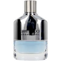 Belleza Hombre Perfume Jimmy Choo Urban Hero Edp Vaporizador  100 ml