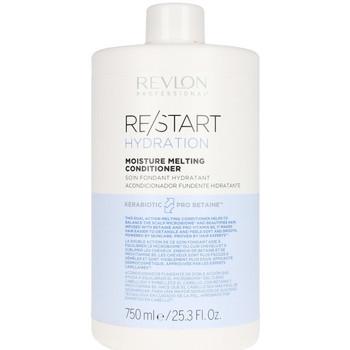Belleza Acondicionador Revlon Re-start Hydration Melting Conditioner  750 ml