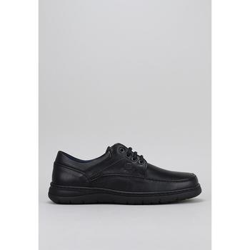 Zapatos Hombre Derbie Notton 21 Negro
