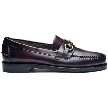 Zapatos Hombre Mocasín Sebago Classic Joe