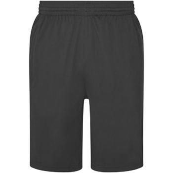 textil Hombre Shorts / Bermudas Awdis JC089 Carbón