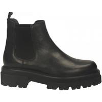 Zapatos Mujer Botines Mat:20 WEST nero
