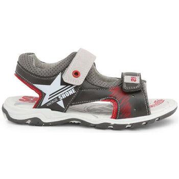 Zapatos Niños Sandalias Shone - 6015-027 Gris