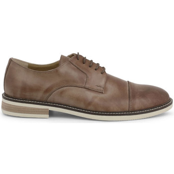 Zapatos Hombre Mocasín Madrid - 605_pelle Marrón