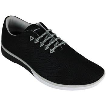 Zapatos Hombre Zapatillas bajas Muroexe Atom oasis after dark Negro