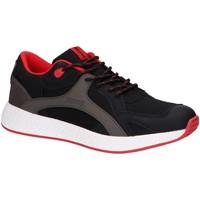 Zapatos Hombre Multideporte MTNG 84465 Negro