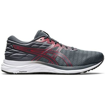 Zapatos Running / trail Asics GEL EXCITE 7 TWIST GRIS ROJO 1011A658.020 GRIS ROJO