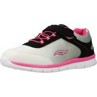 Zapatos Mujer Zapatillas bajas Sprox 227323 Gris