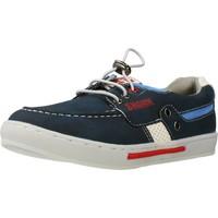 Zapatos Niño Zapatos náuticos Sprox 246472 Azul