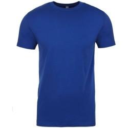 textil Camisetas manga corta Next Level NX3600 Azul royal