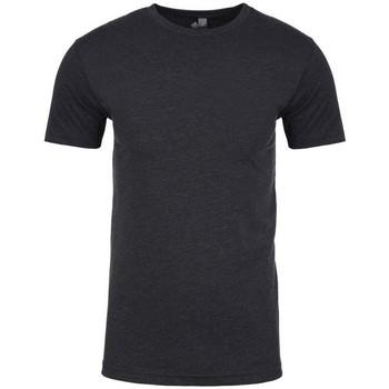 textil Hombre Camisetas manga corta Next Level NX6210 Carbón