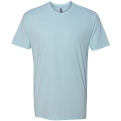 textil Hombre Camisetas manga corta Next Level NX6210 Azul Hielo