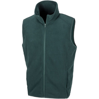 textil Hombre Chaquetas de punto Result R116X Bosque