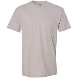 textil Hombre Camisetas manga corta Next Level NX6210 Silk