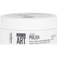 Belleza Acondicionador L'oréal Tecni Art Fix Polish  75 ml
