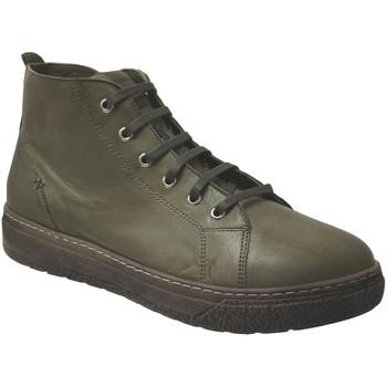 Zapatos Mujer Botas de caña baja Andrea Conti 406002 Cuero caqui
