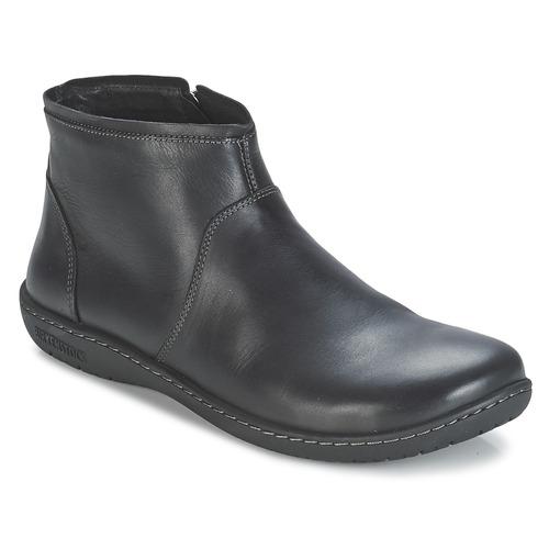 Zapatos promocionales Birkenstock BENNINGTON Negro  Los últimos zapatos de descuento para hombres y mujeres