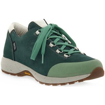 Zapatos Mujer Senderismo Lomer BALI MTX PINE Verde