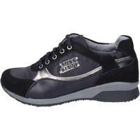 Zapatos Niña Deportivas Moda Miss Sixty BK182 negro
