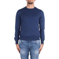 textil Hombre Jerséis La Fileria 14290 55167 Azul