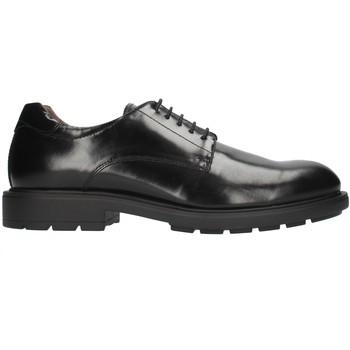 Zapatos Hombre Derbie Nero Giardini I001671U Negro