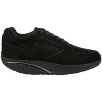 Zapatos Mujer Zapatillas bajas Mbt -1997 NUBUCK Negro Negro
