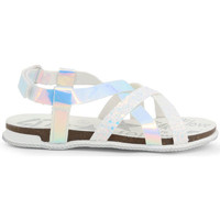 Zapatos Mujer Sandalias Shone - l6133-032 Blanco