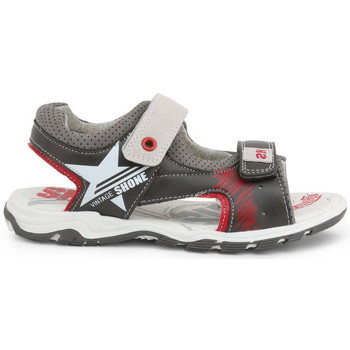 Zapatos Mujer Sandalias de deporte Shone - 6015-027 Gris