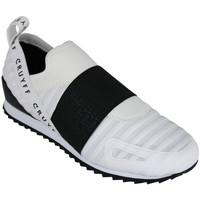 Zapatos Zapatillas bajas Cruyff elastico white Blanco