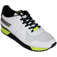 Zapatos Zapatillas bajas Cruyff cosmo white/fluo yellow Blanco