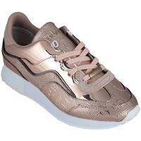 Zapatos Zapatillas bajas Cruyff rainbow skin Rosa