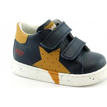 Zapatos Niños Zapatillas altas Naturino FAL-I20-5346-NZ Blu