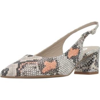Zapatos Mujer Zapatos de tacón Argenta 5615 Multicolor