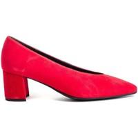 Zapatos Mujer Zapatos de tacón Kissia 1000 Rojo