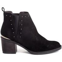 Zapatos Mujer Botines Kissia 135 Negro