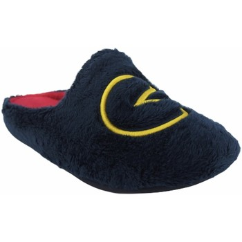Zapatos Niño Pantuflas Garzon Ir por casa niño  n4748.275 azul Azul