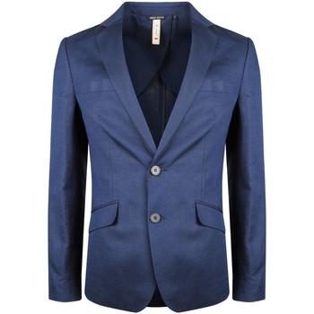 textil Hombre Chaqueta de traje Antony Morato  Azul