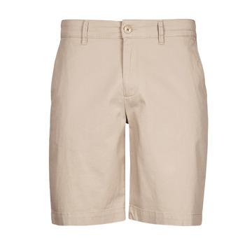 textil Hombre Shorts / Bermudas Aigle CARIO Beige