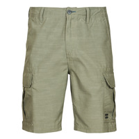 textil Hombre Shorts / Bermudas Billabong SCHEME SUBMERSIBLE Kaki