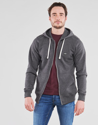 textil Hombre Sudaderas Billabong ALL DAY ZIP HDY Negro