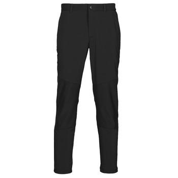 textil Hombre Pantalón cargo Columbia TECH TRAIL HIKER PANT Negro