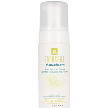 Belleza Mujer Desmaquillantes & tónicos Endocare Aquafoam Gentle Cleansing Wash  125 ml