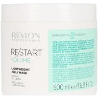 Belleza Acondicionador Revlon Re-start Volume Jelly Mask