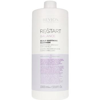 Belleza Champú Revlon Re-start Balance Soothing Cleanser Shampoo