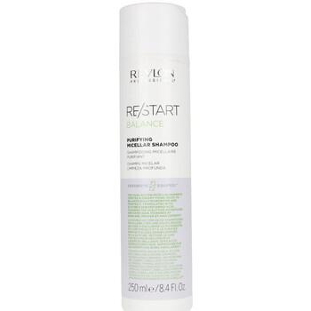 Belleza Champú Revlon Re-start Balance Purifying Shampoo