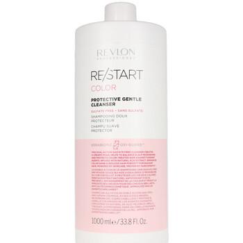 Belleza Champú Revlon Re-start Color Protective Gentle Cleanser