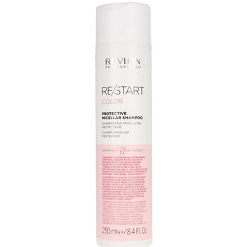 Belleza Champú Revlon Re-start Color Protective Micellar Shampoo