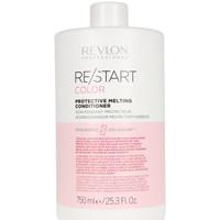 Belleza Acondicionador Revlon Re-start Color Protective Melting Conditioner  750 ml
