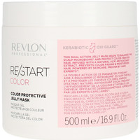 Belleza Acondicionador Revlon Re-start Color Protective Jelly Mask  500 ml